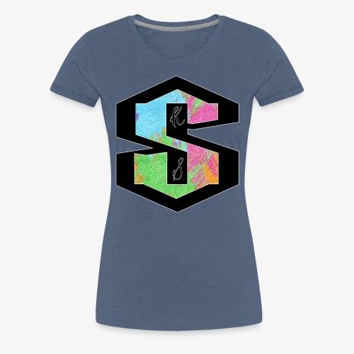 S99 v4 - Frauen Premium T-Shirt