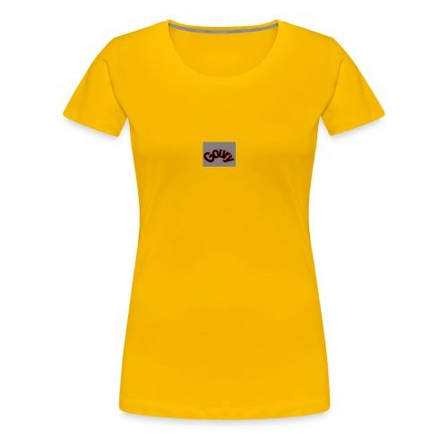 DF7644A4 0BAA 498F A5FF 7FDF8FFFBED2 - Vrouwen Premium T-shirt