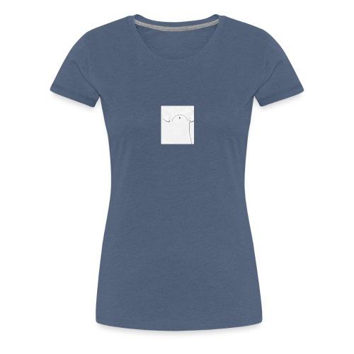 tee shirt femme aucun karma - T-shirt Premium Femme