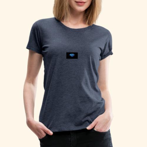 Diamond Premium - Frauen Premium T-Shirt