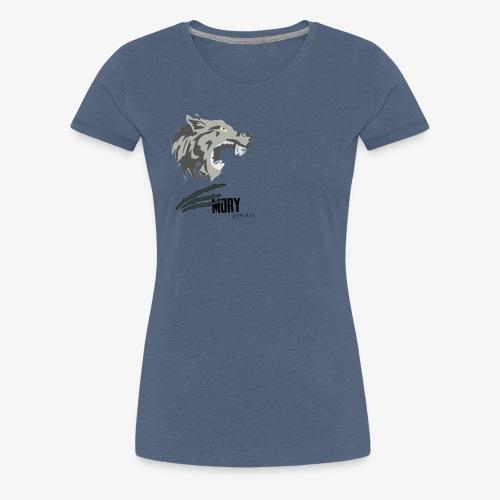 Emory - Frauen Premium T-Shirt