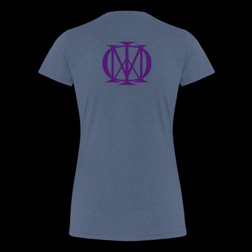 Dream Theater World 1 - Premium T-skjorte for kvinner