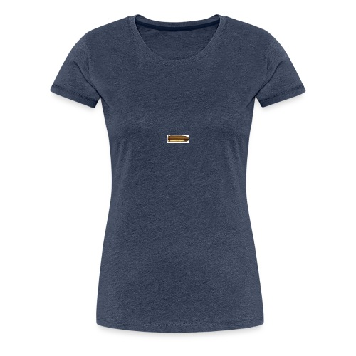 Cartucho - Camiseta premium mujer