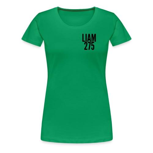 LIAM 275 - Women's Premium T-Shirt