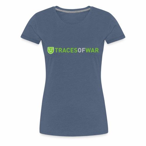 TOW Logo - Women's Premium T-Shirt
