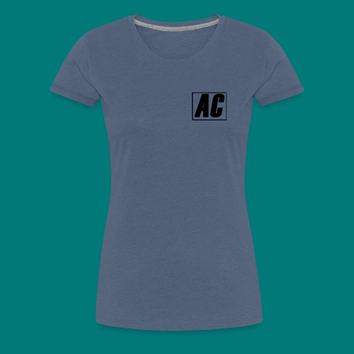 Team AC png - Women's Premium T-Shirt