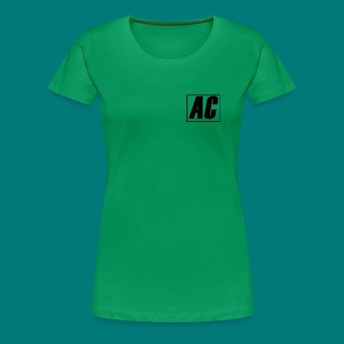 Team AC png - Women's Premium T-Shirt