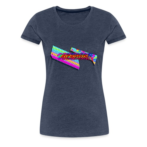 Hypnotastic - Women's Premium T-Shirt