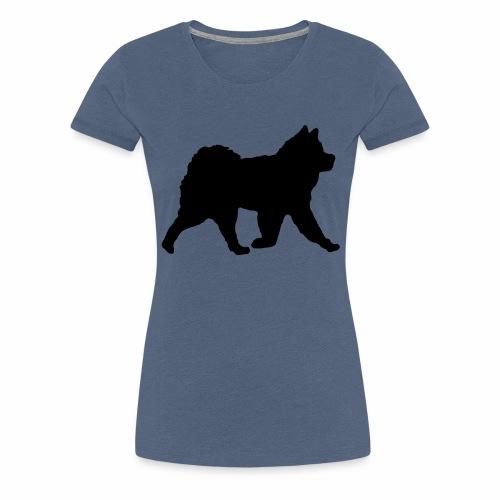 Tatzy-Rasi V - Frauen Premium T-Shirt