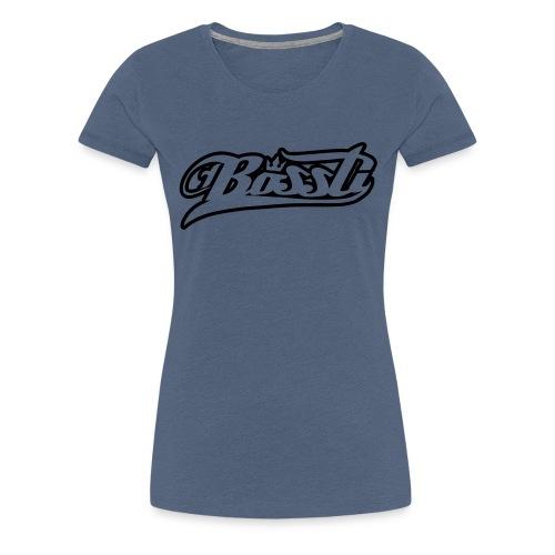 Bossti Hoodie - Frauen Premium T-Shirt