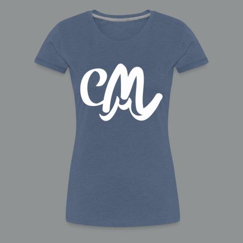 Vrouwen Shirt (voorkant) - Vrouwen Premium T-shirt
