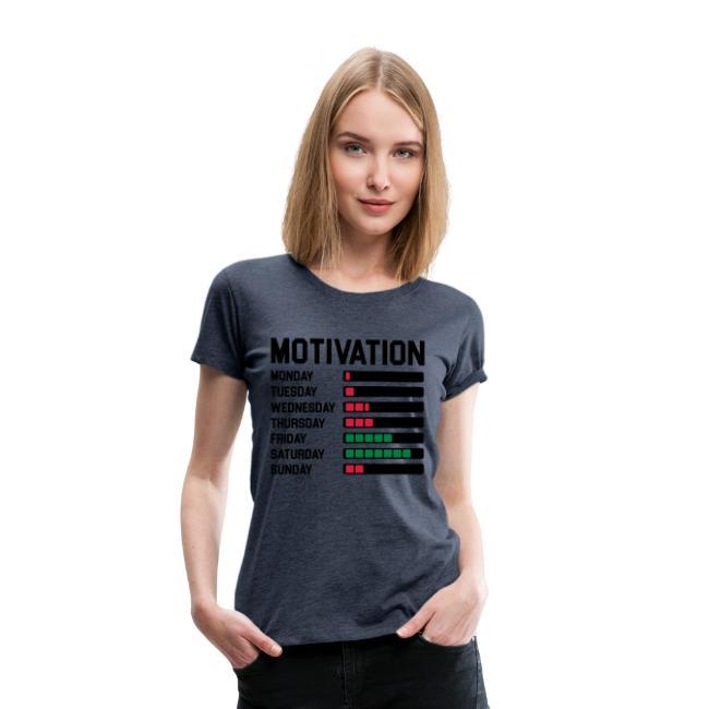 Wochen Motivation