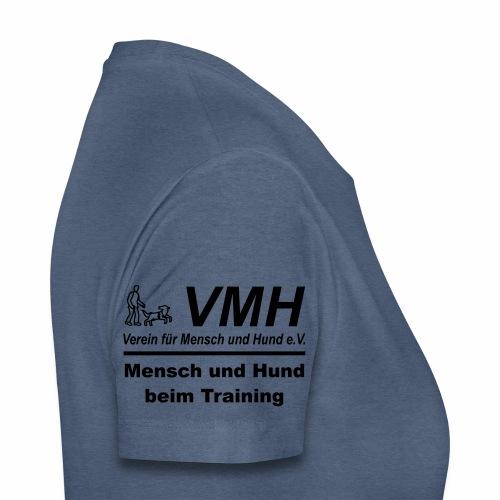 VMH Mensch Hund Training - Frauen Premium T-Shirt