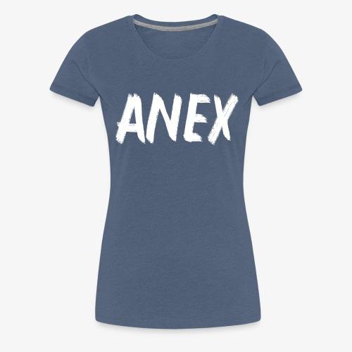 Anex Cap Original - Women's Premium T-Shirt