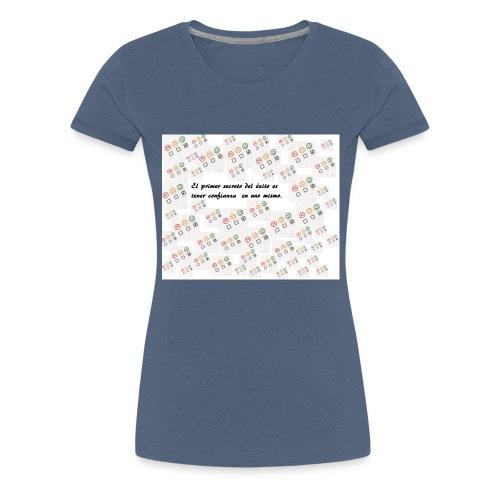 cARETUS_1-jpg - Camiseta premium mujer