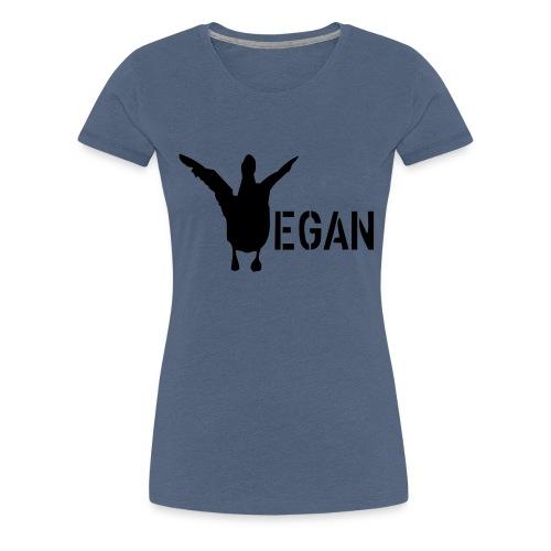 venteklein - Frauen Premium T-Shirt