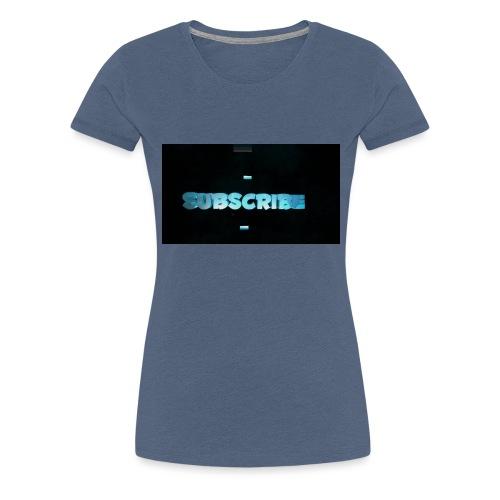 maxresdefault jpg - Frauen Premium T-Shirt