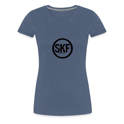 Shop de la skyrun Family ( skf ) - T-shirt Premium Femme
