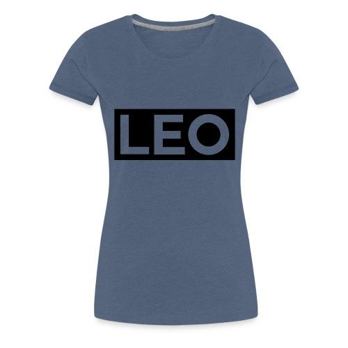 LEO - Dame premium T-shirt