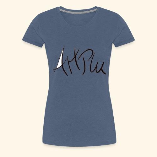 ArtPlu - Frauen Premium T-Shirt