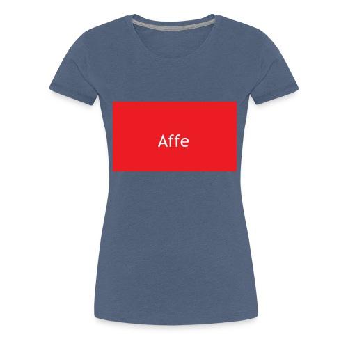 min merch - Premium-T-shirt dam