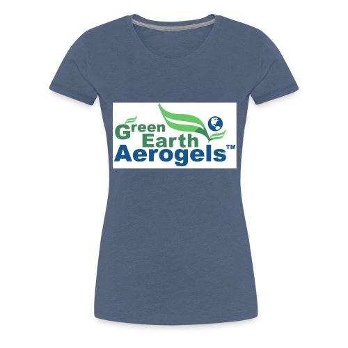 Tshirt for women - Camiseta premium mujer