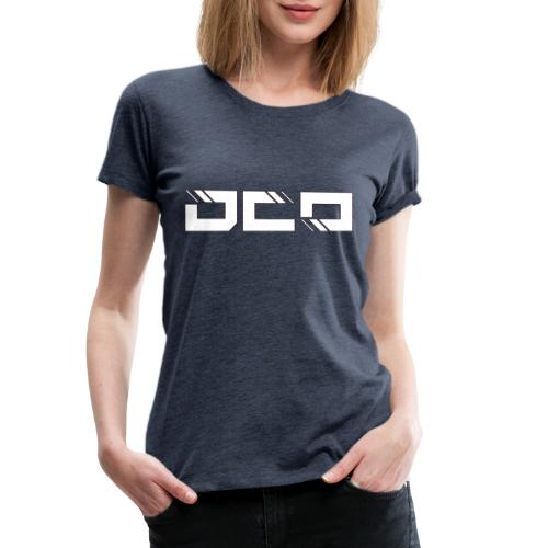 DCO Designs - Frauen Premium T-Shirt