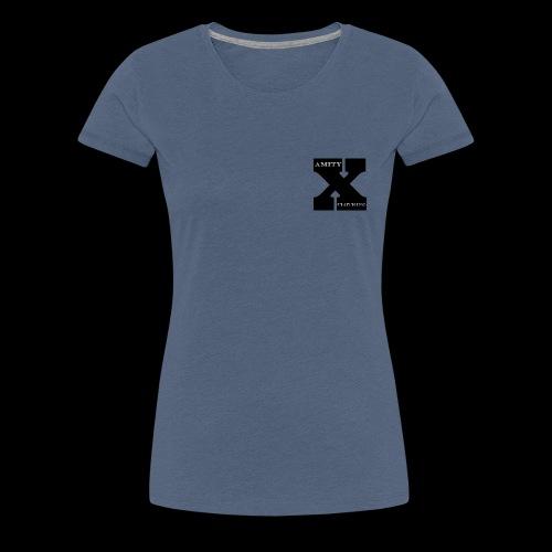 aMITY - Women's Premium T-Shirt