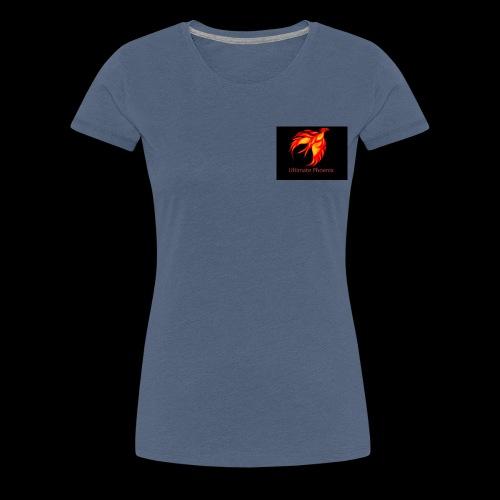 ultimate phoenix - Women's Premium T-Shirt