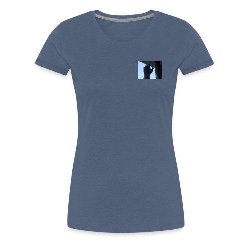 FREE - T-shirt Premium Femme
