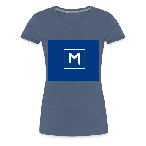 iko2u - Women's Premium T-Shirt