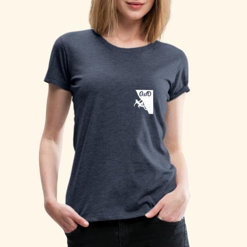 GSFO (Grundversion) - Frauen Premium T-Shirt