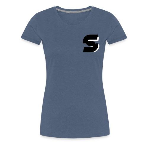 SAMMORLEO SHIRT - Maglietta Premium da donna