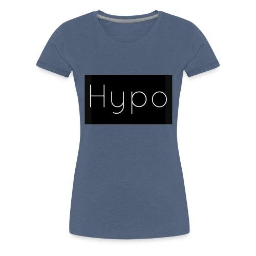 Enlight1 - Women's Premium T-Shirt
