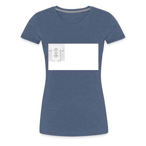 SPREAD - Maglietta Premium da donna