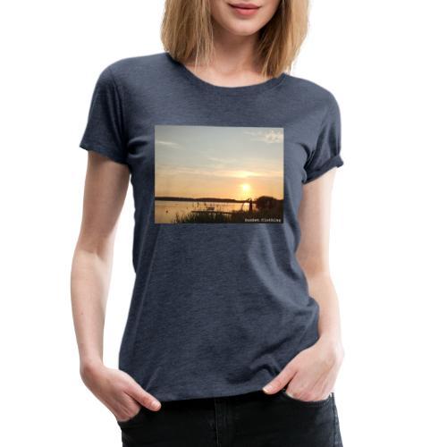 SCD03 - Frauen Premium T-Shirt