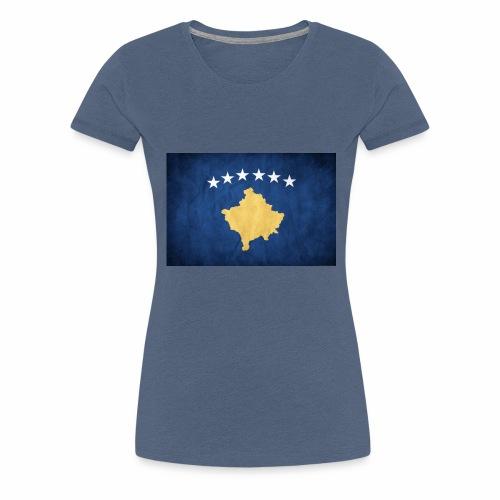 9204DFBB 3160 4E03 AAAB 192B8AC86D01 - Frauen Premium T-Shirt