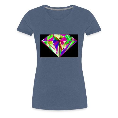 A try - Women's Premium T-Shirt