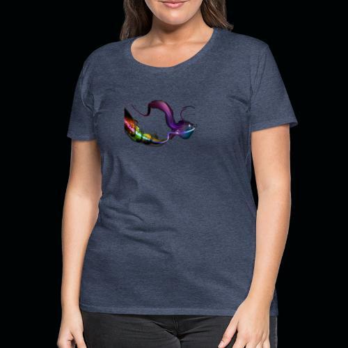 vdxL4V - T-shirt Premium Femme