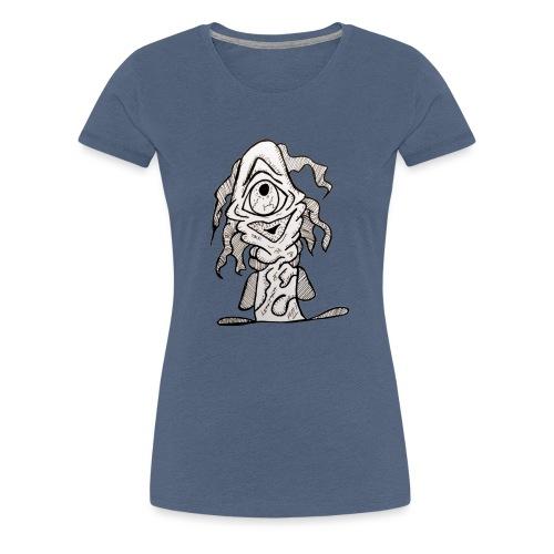 Flubby - T-shirt Premium Femme