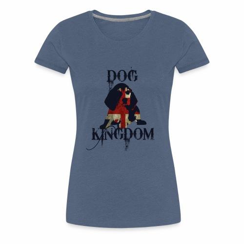BeagleKingdom - Camiseta premium mujer