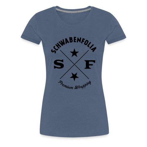 sf13 - Frauen Premium T-Shirt