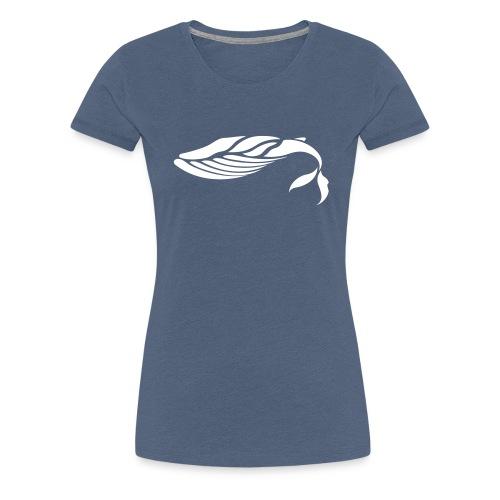 DÄ FESCHTI WAL 2018 - Frauen Premium T-Shirt