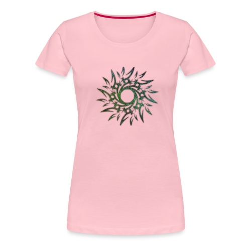 Tribale - Maglietta Premium da donna
