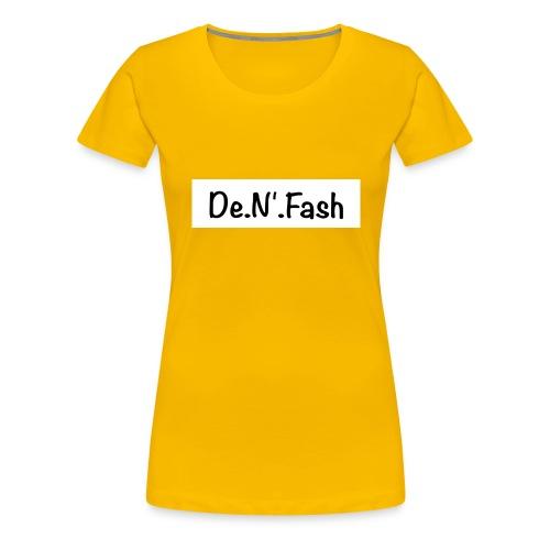T-shirt premium homme - T-shirt Premium Femme