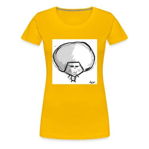 Harry - Vrouwen Premium T-shirt