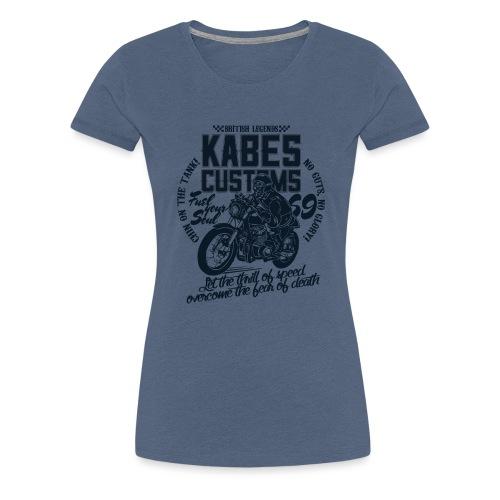 Fuel your Soul - Women's Premium T-Shirt