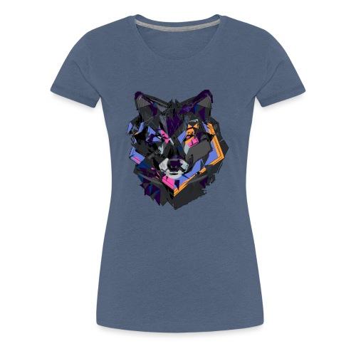 HEX - Women's Premium T-Shirt