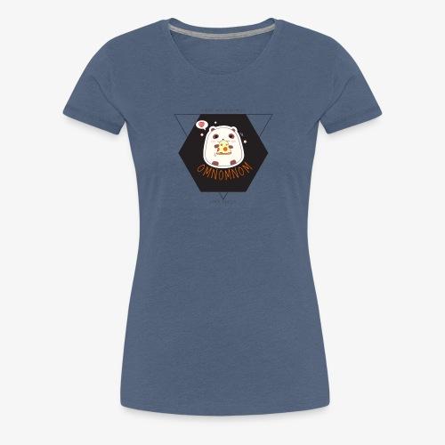 Eat You GROß - Frauen Premium T-Shirt
