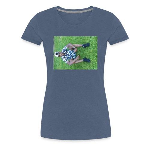 F.lass - Vrouwen Premium T-shirt